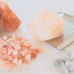 天然岩塩ミネラル